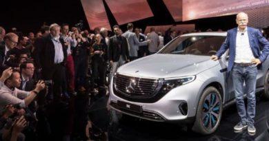 Daimler EQC2