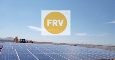 FRV Andhra pradesh plant