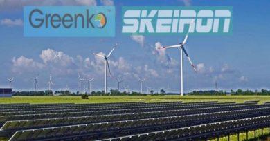 Greenko and Skeiron
