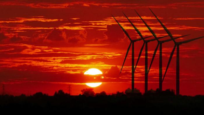 Renewable Wind Turbines