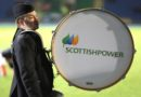 Drummer for Scottish Power