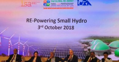 RE-Powering Small Hydro Reinvest 2018