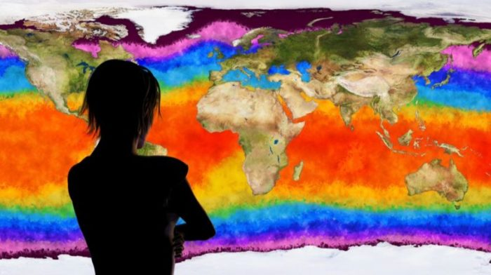Climate Change in the world
