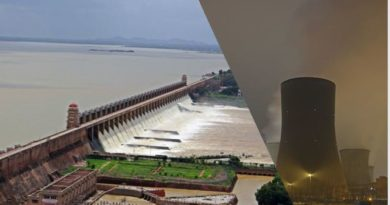 Hydro and Nuclear Power