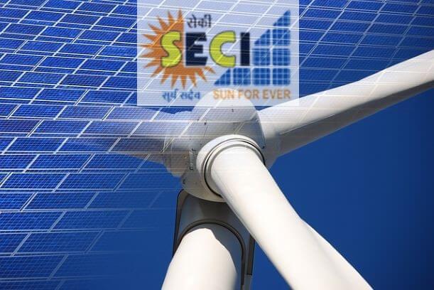 Solar Wind Hybrid SECI
