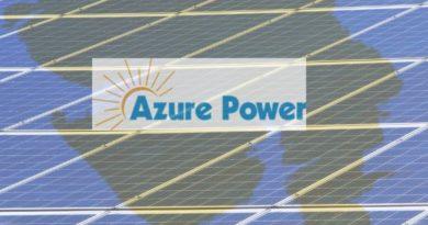 Azure logo Gujarat