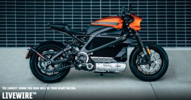 Harley Davidson Electric