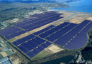 Japan's Largest Solar PV Plant Starts Commercial Operations