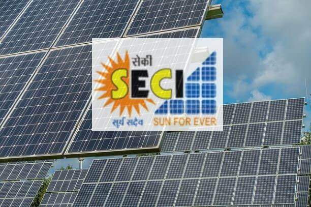 Solar PV SECI