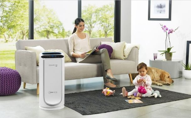 Air Purifiers can help if chosen wisely