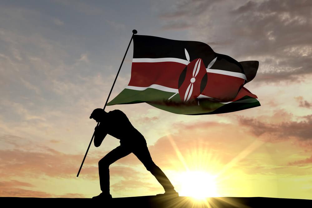 Kenya No. 1