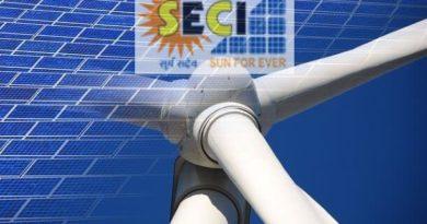 Solar Wind Seci