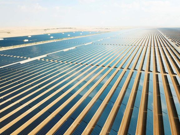 ACWA Solar