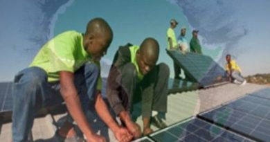 Africa Renewable Energy