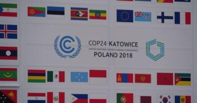 Cop24 Poland 2018