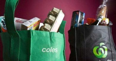 Coles-Woolies