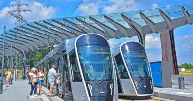 Luxumborg Free public transit