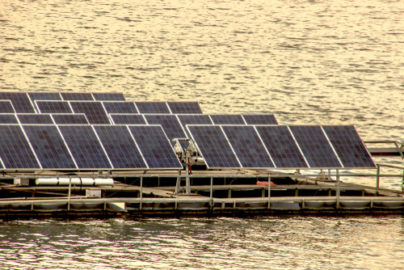 Floating Solar is the Next Big Thing: Rystad Energy