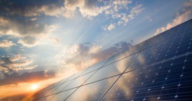 Solar Roundup 2018