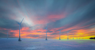 UK Renewables Fossil Fuels