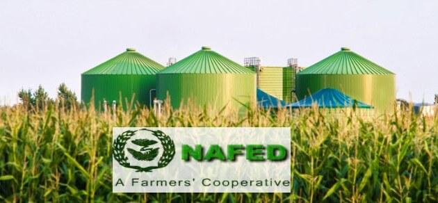 100 Bio-cng Plant NAFED