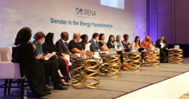 Gender in renewable Sector