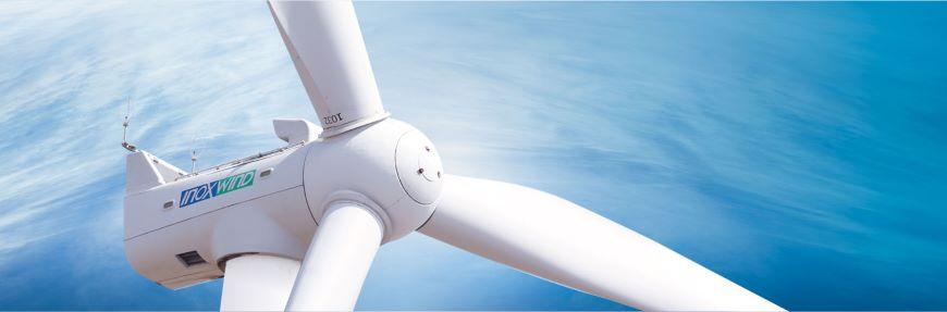 Inox Wind Turbine