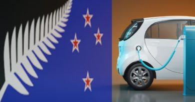 New Zealand Funds EV