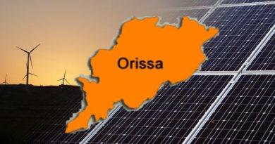 Orissa Renewable Energy