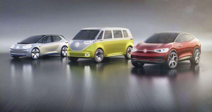 VW CARS banner