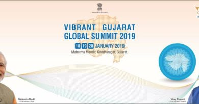 Vibrant Gujarat Summit: Netherlands Signs 6 MoUs & Industry Giants Commit Investments in RE