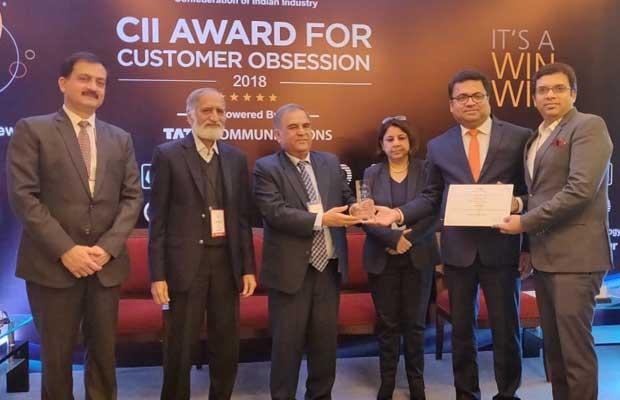Vikram Solar Wins CII Award