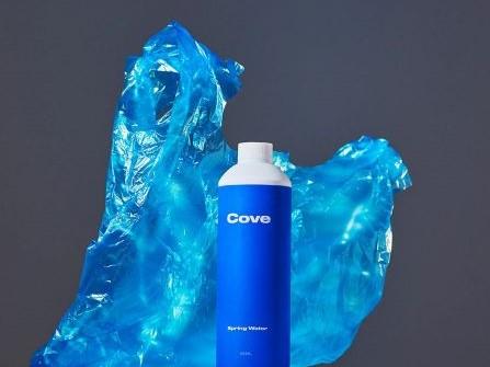 Cove Bottle