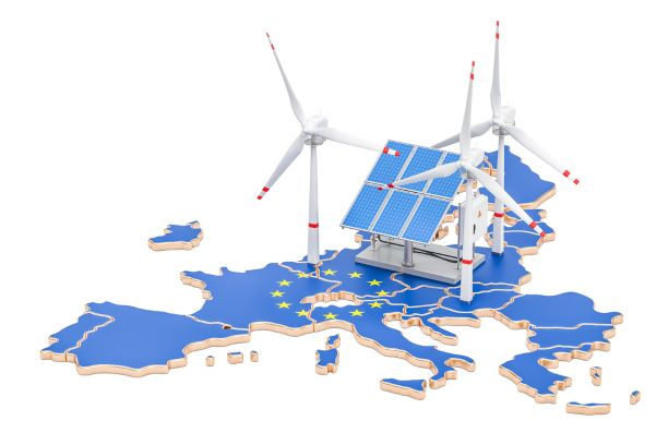 European Union Renewable Energy