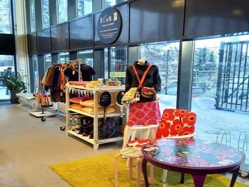Finlands Second Hand Goods Markets Targets Sustainability