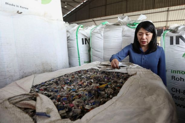 Illegal Plastic recycling Industry-Malaymail