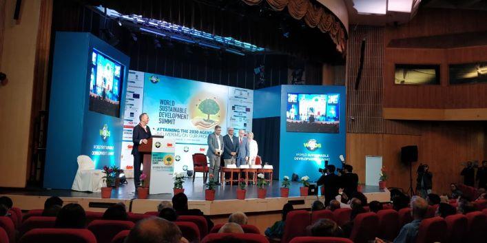 Ocean Clean Plenary