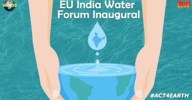 WSDS Water forum
