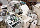 IT Industry's 50-Million Tonne of E-Waste Problem