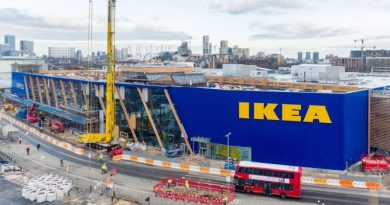 Ikea London Store