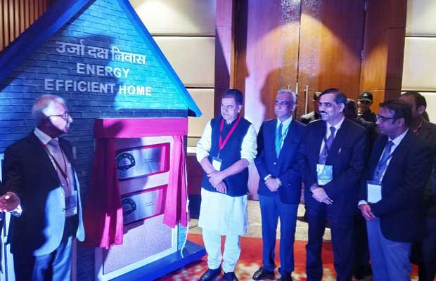 Energy Efficiency for Housing Launched