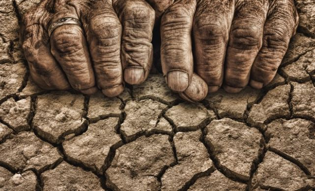 Arid Land and Drought