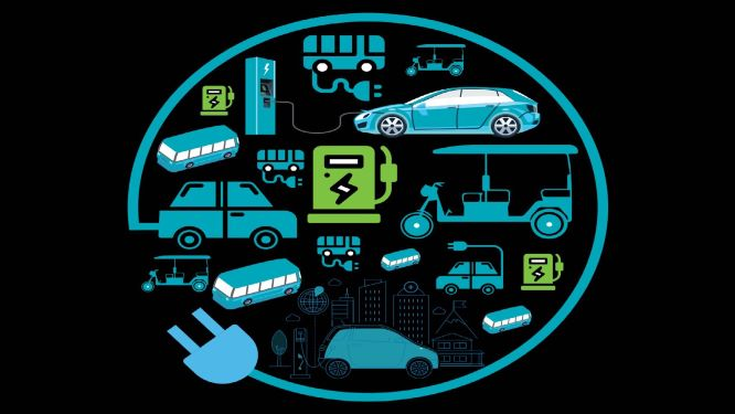 Deloitte Report Maps Out Business Models for EV Adoption in India