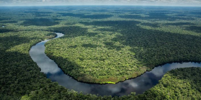 Congo River Facts: 10 Outstanding Things About Congo River |Congo Basin