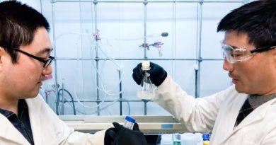 UT Lab Researchers