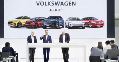 German Car Maker Volkswagen To Launch 70 New EVs by 2028