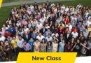 Class 2019 of Global Young Leaders: WEF Welcomes 127 New Changemakers