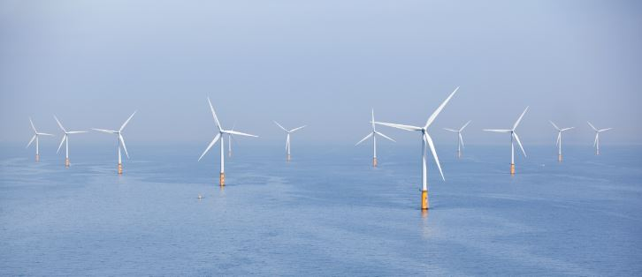 India Offshore Wind