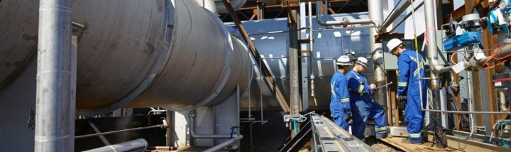 Shell Joins Enerkem & Air Liquide for Waste-to-Chemical Project