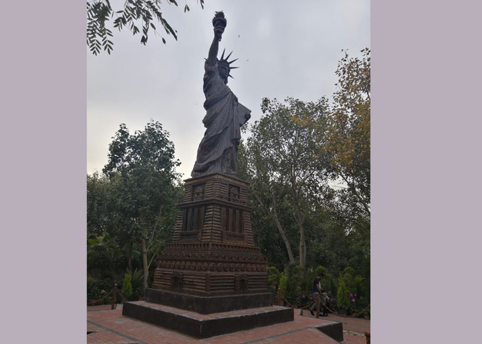 Statue of Liberty (New York, US)